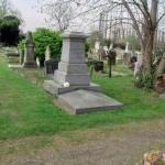 Grave of John McDouall Stuart