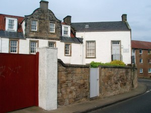 Birthplace of John McDouall Stuart